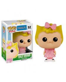 Figura Funko POP Snoopy Sally Brown