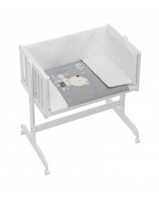 Minicuna INTERBABY colecho Nature