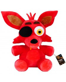 Peluche Five Nights at Freddys Foxy 40cm