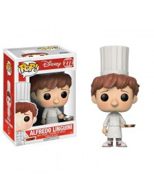 Figura Funko Ratatouille Linguini POP! Vinyl