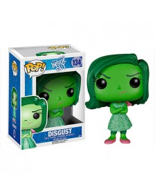Figura Funko Disgust Inside Out POP! Vinyl