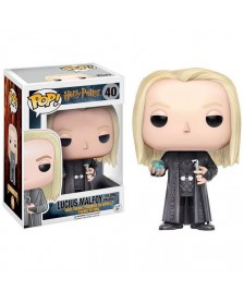 Figura Funko POP Harry Potter Lucius Malfoy Prophecy