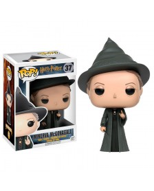 Figura Funko POP Harry Potter Minerva McGonagall