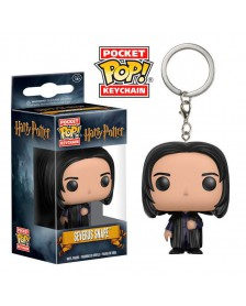 Figura Llavero Funko POP Harry Potter Severus Snape