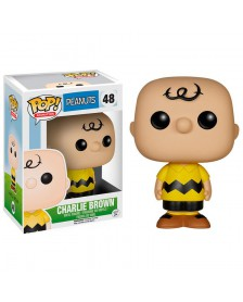 Figura Funko POP Snoopy Charlie Brown