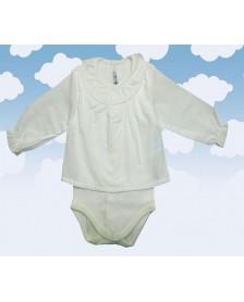 Body camisa CALAMARO bebé