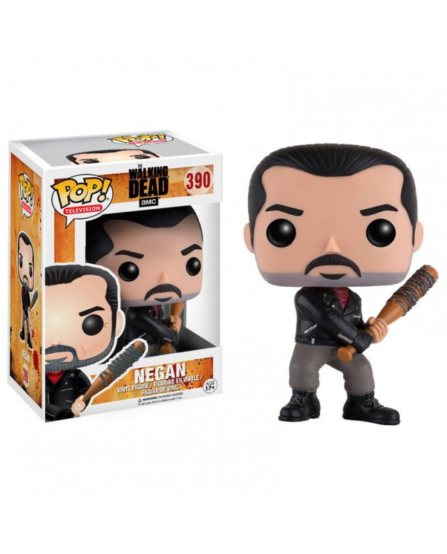 Funko POP Negan The Walking Dead