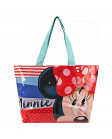 Bolsa playa Minnie Disney