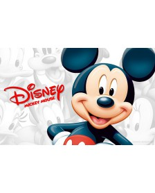 Slip MICKEY MOUSE 3 ud.