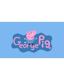 Slip GEORGE PIG 3 ud.