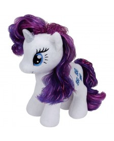 Peluche TY BEANIE BOOS MY LITTLE PONY TY RARITY 40CM
