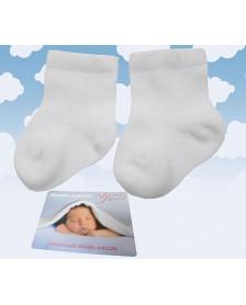 Calcetín YSABEL MORA recién nacido 6 pares