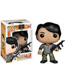 Funko POP The Walking Dead Prison Glenn Rhee