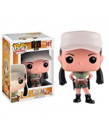 Funko POP The Walking Dead Rosita