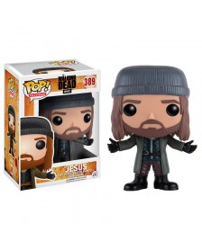 Funko POP The Walking Dead Jesus