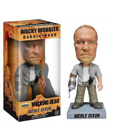Funko POP Wacky Wobbler The Walking Dead Merle