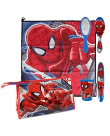 Set Comedor SPIDERMAN