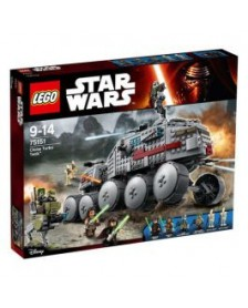 Clone Turbo Tank Lego Star Wars