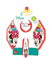 Set Taper cuchara DISNEY Minnie Baby