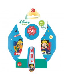 Set  Taper cuchara DISNEY Mickey Baby