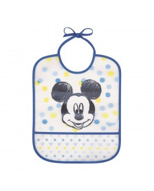 Babero EVA TIGEX Mickey Mouse