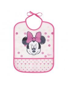 Babero EVA TIGEX Minnie Mouse