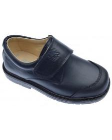 Zapatos Colegiales ANGELITOS 452 Marino niño