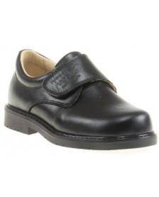 Zapatos Colegiales ANGELITOS 435 Negro niño