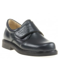 Zapatos Colegiales ANGELITOS 435 Marino niño