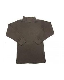 Camiseta semicisne