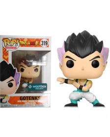 Funko POP Dragon Ball Super Gotenks Exclusive