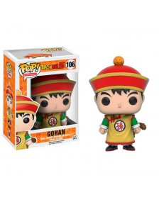 Funko POP Dragon Ball Z Dragon Ball Z Gohan