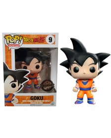 Funko POP Dragon Ball Super Future Trunks