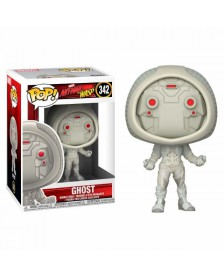 Funko POP Marvel Ant-Man & The Wasp Ghost