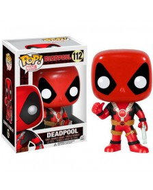 Funko POP Marvel Deadpool Thum Up