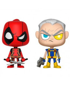 Funko POP Vynl Marvel Deadpool & Cable