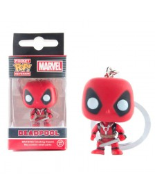 Llavero Funko Pocket POP Deadpool Masacre Marvel