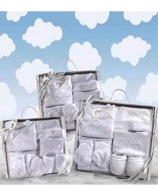Pack nacimiento 10273 GAMBERRITOS 5 piezas