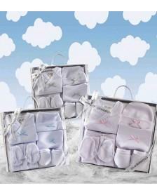 Pack nacimiento 10272 GAMBERRITOS 5 piezas