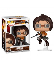 Funko POP Attack on Titan Season 3 Hange