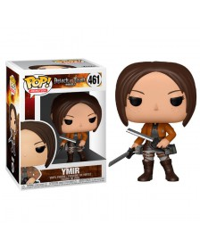 Funko POP Attack on Titan Season 3 Ymir