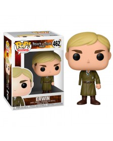 Funko POP Attack on Titan Season 3 Erwin One-Armed