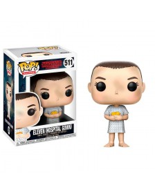 Funko POP Stranger Things Eleven Hospital Gown