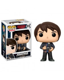 Funko POP Stranger Things Jonathan
