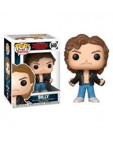 Funko POP Stranger Things Billy at Halloween