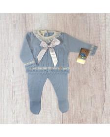 Conjunto perlé DIMOSA 1121 bebé