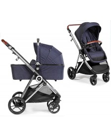 Silla Carro INNOVACIONES MS MOMMY Marino