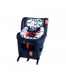 Silla de auto COSATTO GRUPO 0 RAC Come and Go Mister Fox