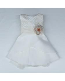 Vestido Ceremonia bebé niña LILUS Ceremonia 27116