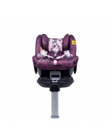 Silla auto COSATTO Grupo 0+/123 All in All Rotate Fairy Garden